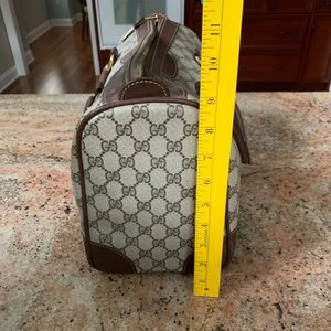 Gucci Bags - authentic vintage gucci barrel bag